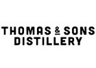 Thomas and Sons Distillery